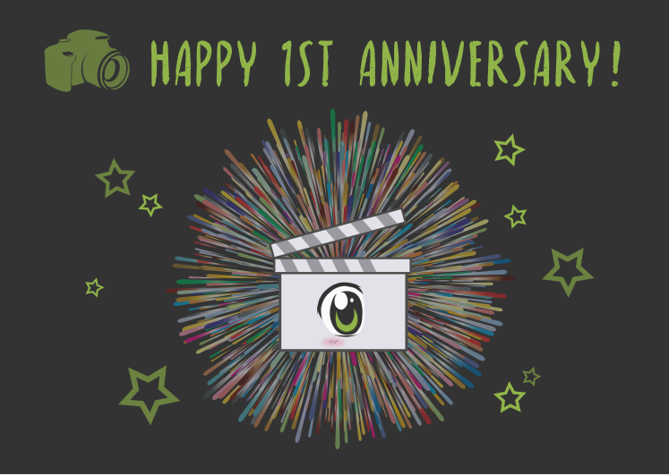 Happy 1st anniversary! u2013 the amv documentary
